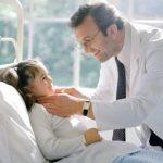 Непроходящий кашель у ребенка