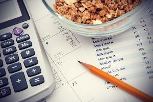 расчет необходимых калорий в день