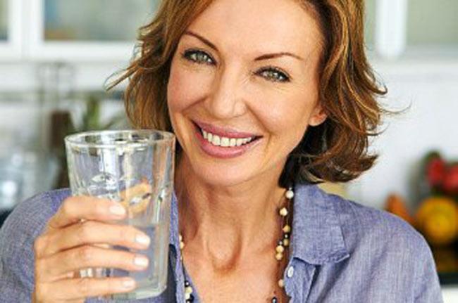 Похудеть с помощью воды отзывы