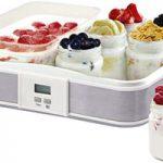 Как выбрать хорошую йогуртницу