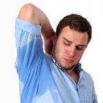 Повышенная потливость у мужчин — причины, лечение