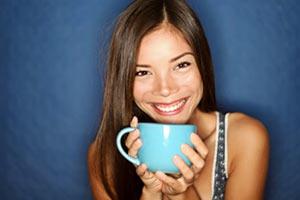 Кофеин в сочетании с L-тианином