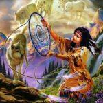 Как делать Ловца Снов