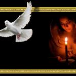 Молитва матери о здравии ребенка