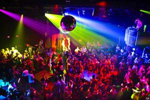 Что такое дискотека