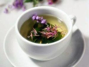 Сделать отвар иван-чай