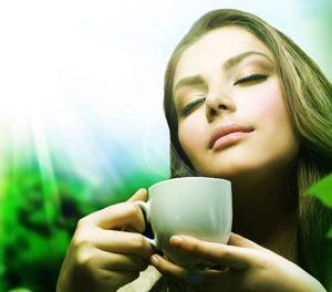 имбирный чай - как сделать