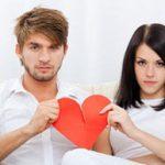 Процент разводов в России