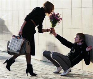 Как вести себя с парнем на первом свидании