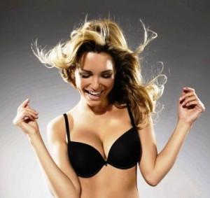 Советы девушкам, желающим визуально увеличить грудь