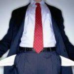 Взыскание алиментов с неработающего
