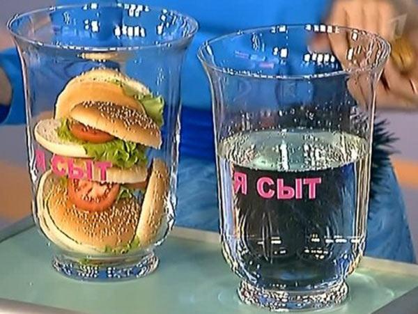 Диета для похудения от диетологов