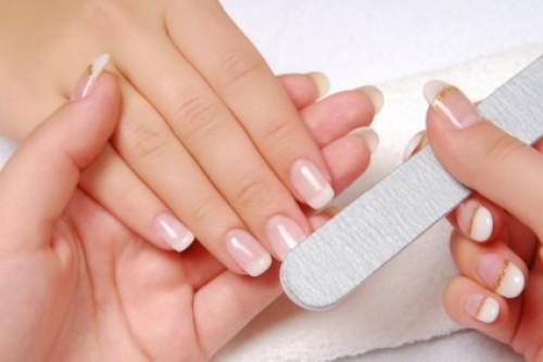 технологии наращивания ногтей из геля