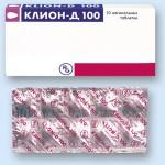 Клион-Д 100