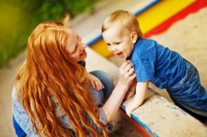 приучить малыша к детскому саду?