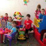 Как приучить малыша к детскому саду