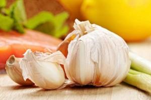 чеснок какой витамин содержит