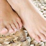 Грибок между пальцев ног лечение