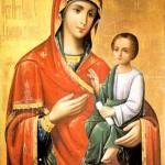 Молитвы иконе Божией Матери «Скоропослушница»