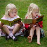 Как заинтересовать ребенка чтением книг