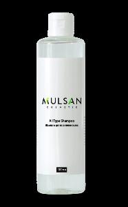 Mulsan Cosmetic - шампуни без сульфатов и парабенов