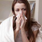 Как быстро избавиться от насморка в домашних условиях