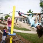 Где живут самые счастливые дети?