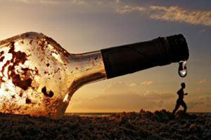 Потенция у мужчин и алкоголь
