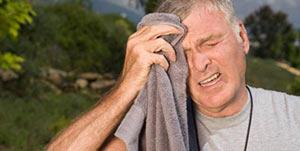 Мужской климакс - симптомы