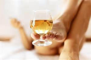Влияет ли на потенцию алкоголь