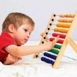 Как научить ребёнка считать — советы для мам и пап